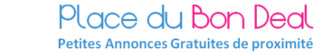 Place du bon deal logo